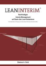 """Publikation """"Nachhaltiges Interim-Management auf Basis des Lean-Gedankens"""""""
